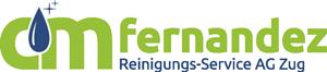 C&M Fernandez  Reinigungs-Service AG Logo